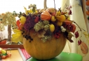 Смотр-конкурс «Осеннее дерево»
